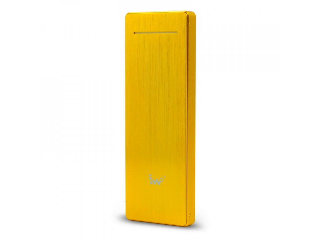 Power bank IWO P35 9000mAh