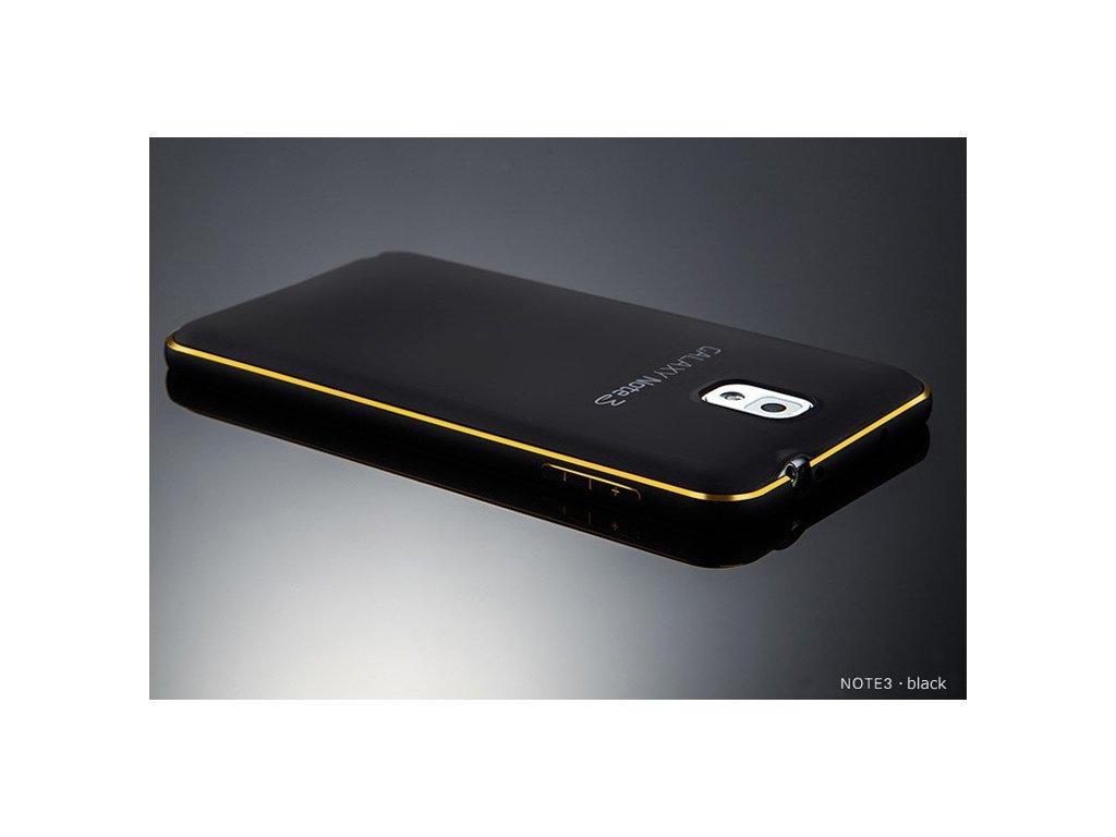 Ochranný obal na Samsung Galaxy Note 3 TR-sgn-3