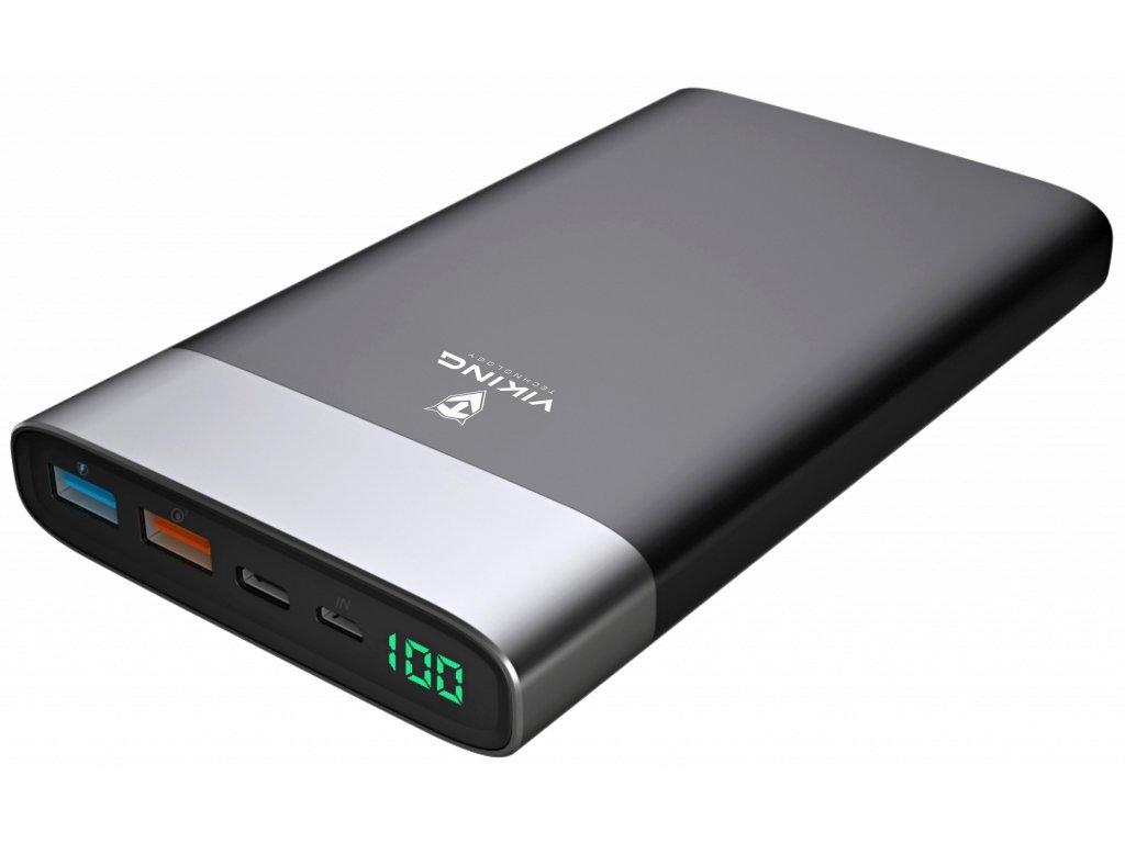 VIXEN QC3.0 20000mah