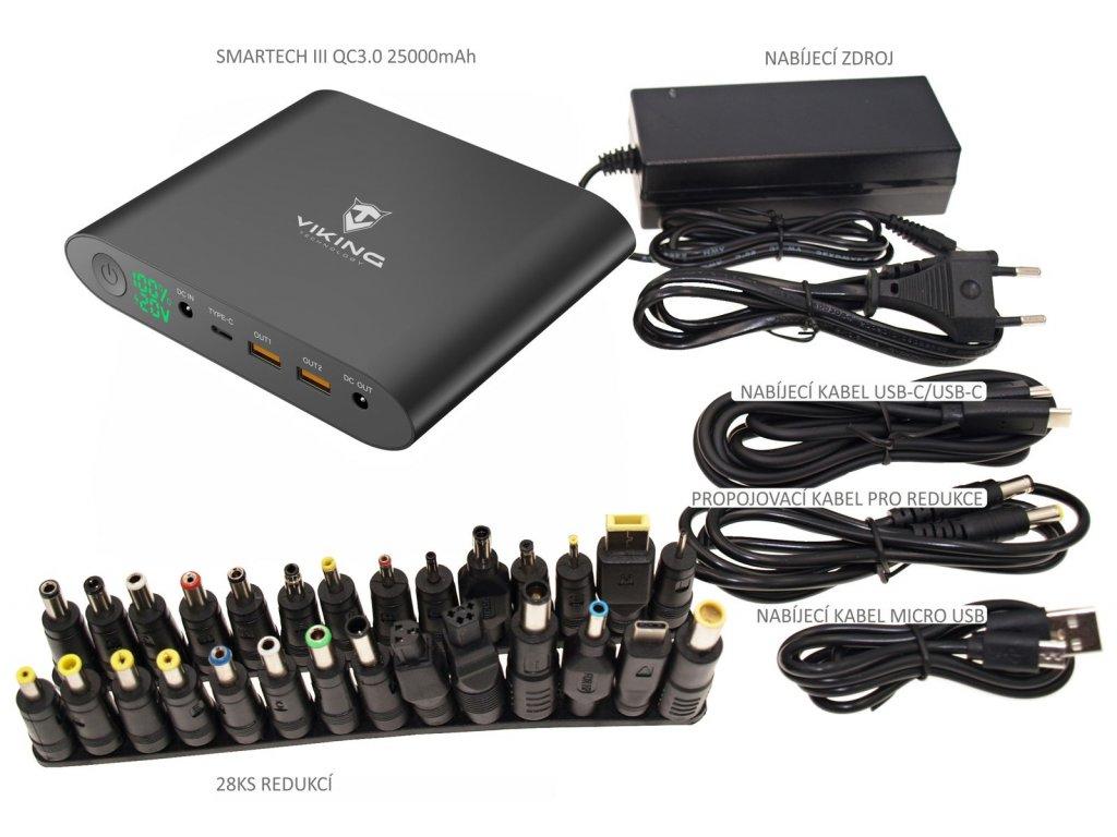 d102881626 ... powerbanka zdarma EC-PB001 2600mAh · Smartech III 25000 1 · Smartech  III 25000 2 ...