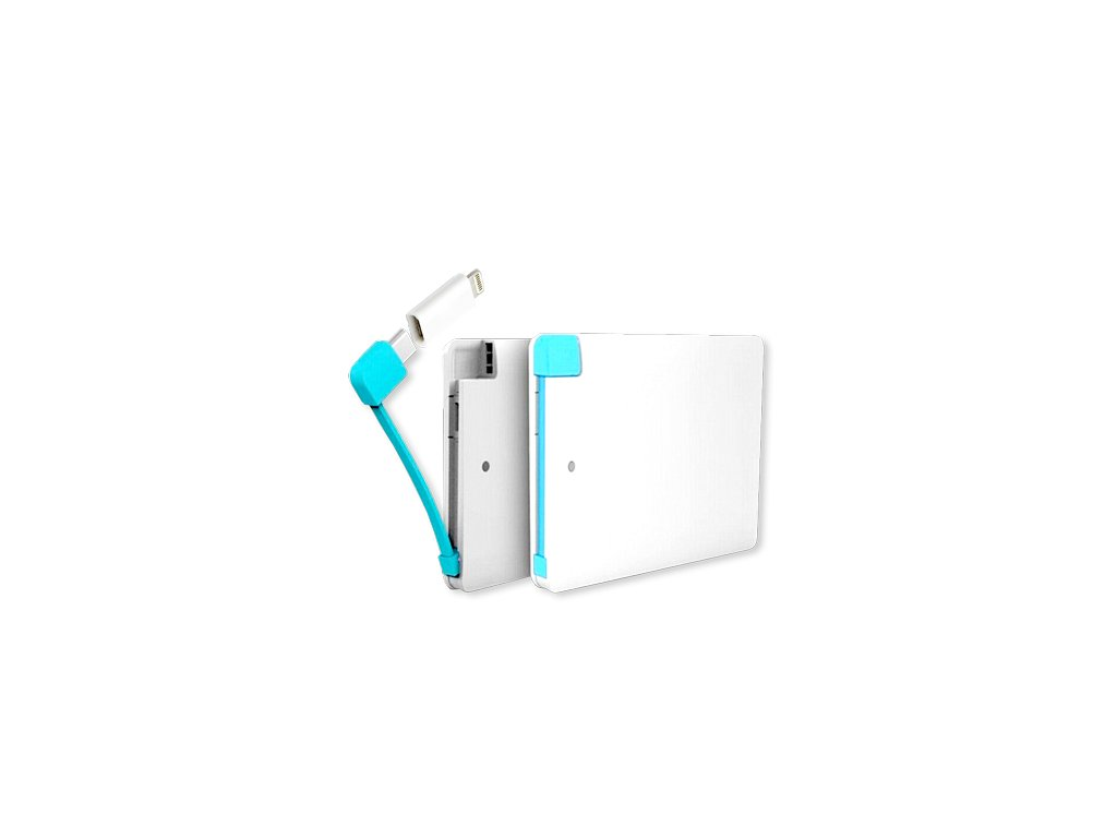Power bank IP-205 2200 mAh Slim