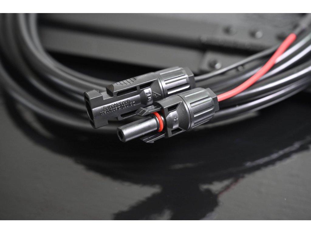 Solární panel VIKING LVP120 1