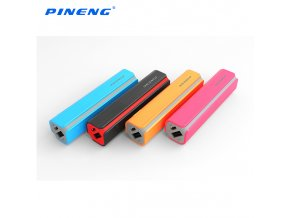 Power bank PINENG PN-921 2500 mAh