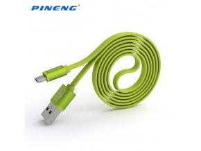 Datový a nabíjecí kabel PN-303 Micro USB